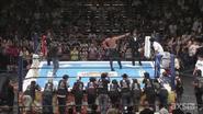 NJPW World Pro-Wrestling 8 13