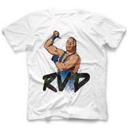 RVD Retro B by 500 Level T-Shirt
