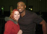 Sadie Vanderkammp & Kenny King