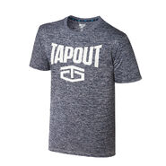 Tapout Active Tech Navy T-Shirt