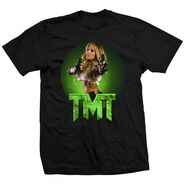 Thea Trinidad Gun Fighter Shirt