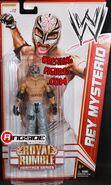 WWE Series 14 Rey Mysterio