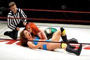 11709574 - Ashley America vs. Taeler Hendrix