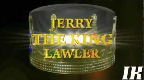 Jerry Lawler - The Great Gates Of Kiev