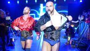 NXT UK Tour 2015 - Newcastle 11