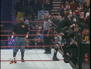 Royal Rumble 2000 Dudleyz entrant