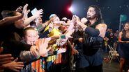 WWE World Tour 2015 - Newcastle 20