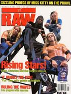 WWF Raw January 2000