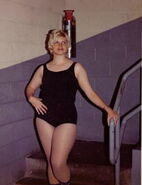 Peggy Patterson 1