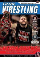 Total Wrestling - September 2016