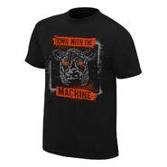 Wyatt Family Black Sheep Authentic T-Shirt