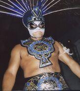 Ángel Azteca Jr. 2