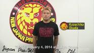 NJPW World Pro-Wrestling 9 1