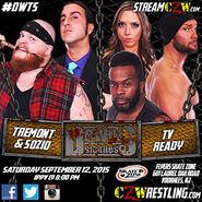 CZW Down With The Sickness 2015 4