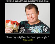 Lawler quote