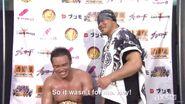 NJPW World Pro-Wrestling 5 14