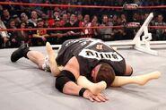 TNA Victory Road 2011.3