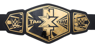 WWE NXT Tag Team Championship