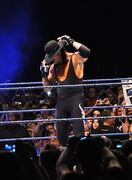 The Undertaker - WWE Stadthalle Wien