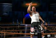 Hernandez TNA Video Game