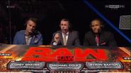 RAW 2017 - Superstar Shakeup Night