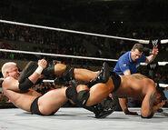 Royal Rumble 2007.12