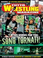 Tutto Wrestling - No.53