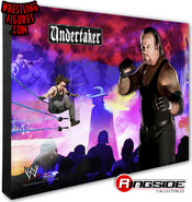 Undertaker - WWE 16x20 Canvas Print