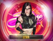 Leva Bates Shine Profile