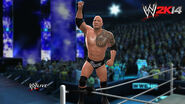 WWE 2K14 Screenshot.5