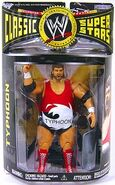 WWE Wrestling Classic Superstars 17 Typhoon