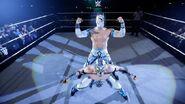 WrestleMania Revenge Tour 2015 - Zurich.12