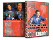 AIW Interview Series Vol. 2 Colt Cabana