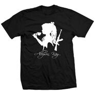 Allysin Kay AK47 Shirt