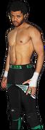 Brent Banks 2002-Smash Wrestling