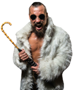 Marty scurll render 5 by thevillainsplx-dajf6j7