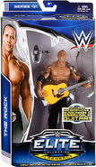 The Rock (WWE Elite 31)