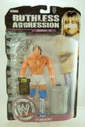 WWE Ruthless Aggression 34 Funaki