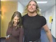 Stephanie McMahon & Test