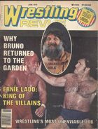 Wrestling Revue - June 1979