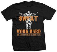 Ace Steel Work Hard Shirt