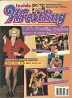 Inside Wrestling - March 1994