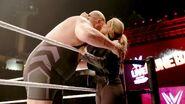WWE House Show (April 15, 16') 5
