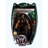 WWE Ruthless Aggression 15 Jonathan Coachman