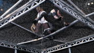 Mankind vs The Undertaker Hell in a Cell Match King of the Ring 1998 9