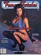 Femme Fatales - March 1997