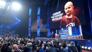 WWE Hall of Fame 2015.49