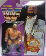 WWF Hasbro 1993 Ted DiBiase