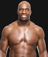 39 RAW - Titus O Neil