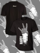 Matt Hardy - Sign Shirt